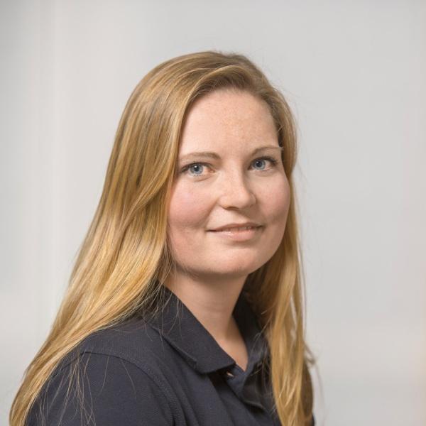 Melissa Blümel