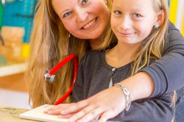 Pädiatrie (für Kinder und Jugendliche)